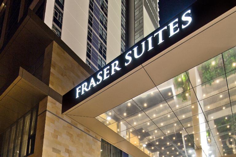 Fraser Suites Perth, Perth