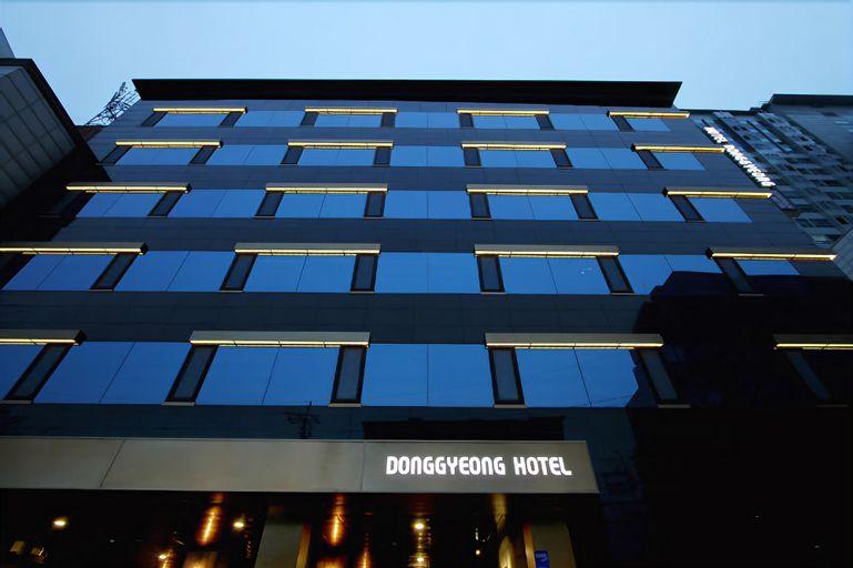Donggyeong Hotel, Dong-daemun