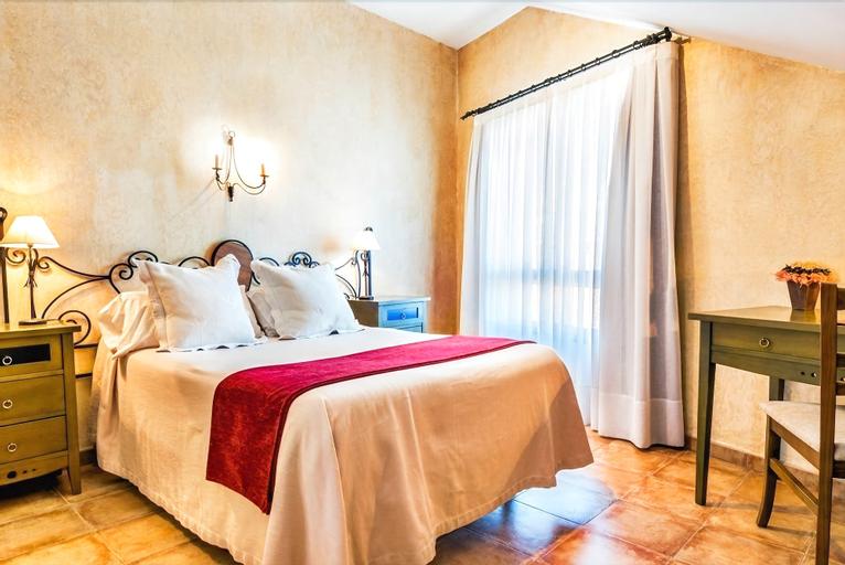 Hotel El Jardín de la Abadía, Valladolid