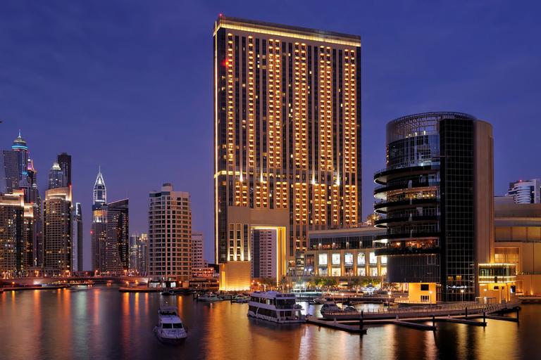 Address Dubai Marina,