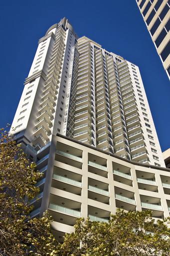 APX World Square, Sydney