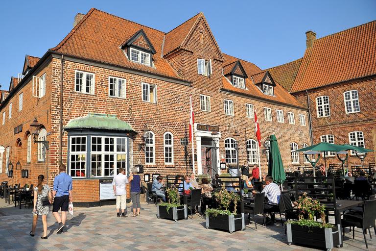 Hotel Dagmar, Esbjerg