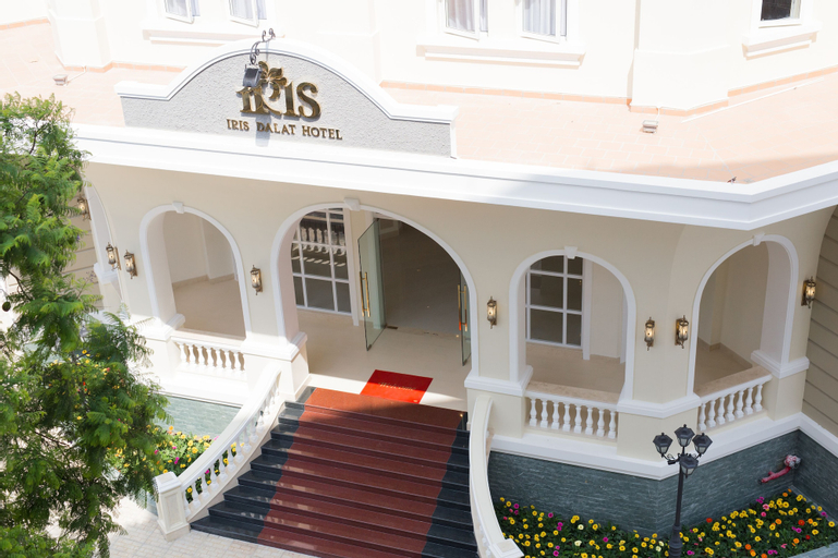 Iris Dalat Hotel, Đà Lạt