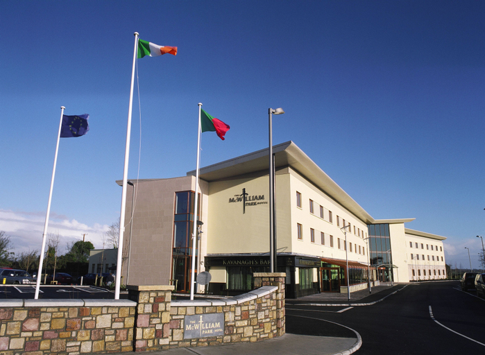 The McWilliam Park Hotel Mayo,