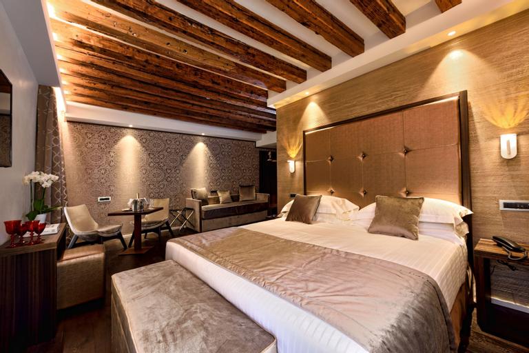 Rosa Salva Hotel, Venezia