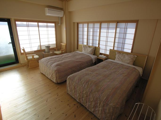 Minshuku Inn Shirahama Ekinoyado, Shirahama