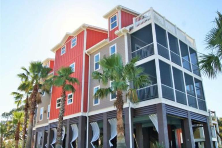 Regatta Inn, Charleston