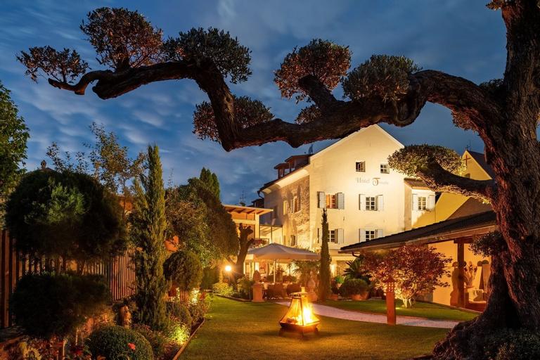 Hotel Traube, Bolzano
