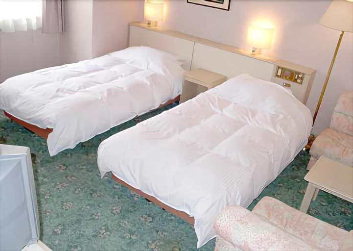 Fukui Palace Hotel, Fukui
