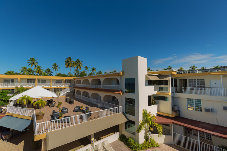 Villa Cofresi Hotel,