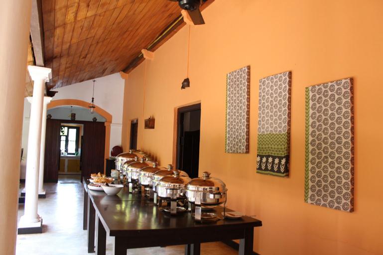 Margosa Green, Valikamam South
