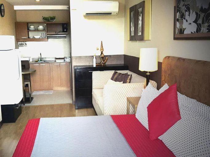 One Tagaytay Place Jg Vacation Rentals, Tagaytay City