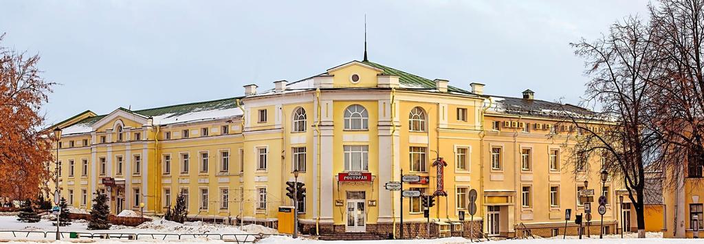 Sokol Hotel Suzdal, Suzdal'skiy rayon