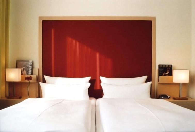 Sorat Hotel Ambassador Berlin, Berlin