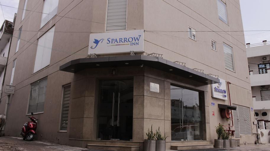Sparrow Inn By Mgb Hotels, Alwar