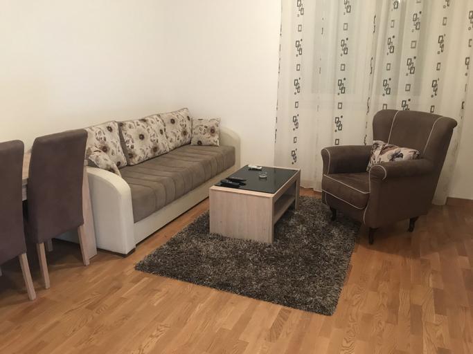 LUX Apartments Podgorica III,