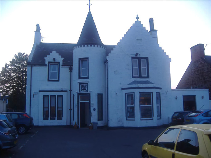St Andrews, South Ayrshire