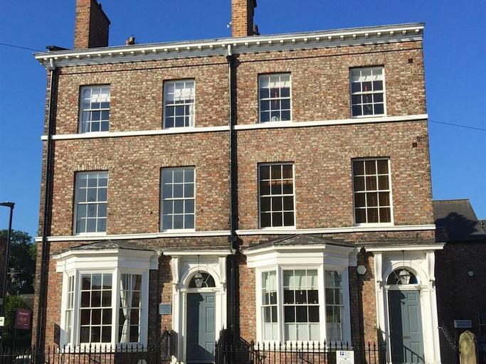 Priory House Apartments, York