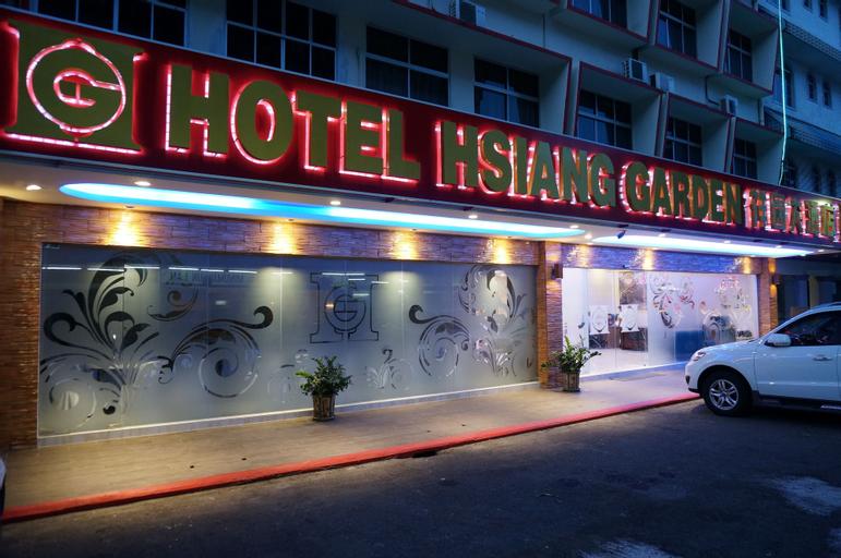Hotel Hsiang Garden, Sandakan