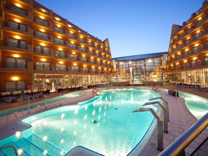 Protur Roquetas Hotel & Spa - All Inclusive, Almería