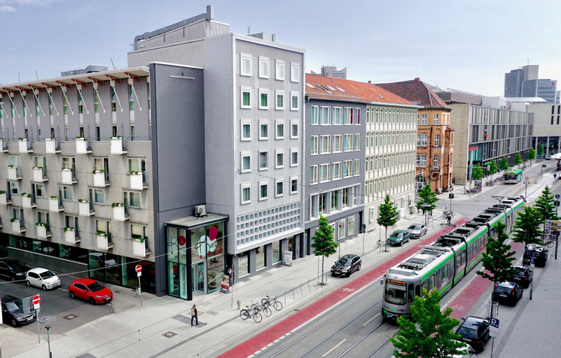 Hotel Loccumer Hof, Region Hannover