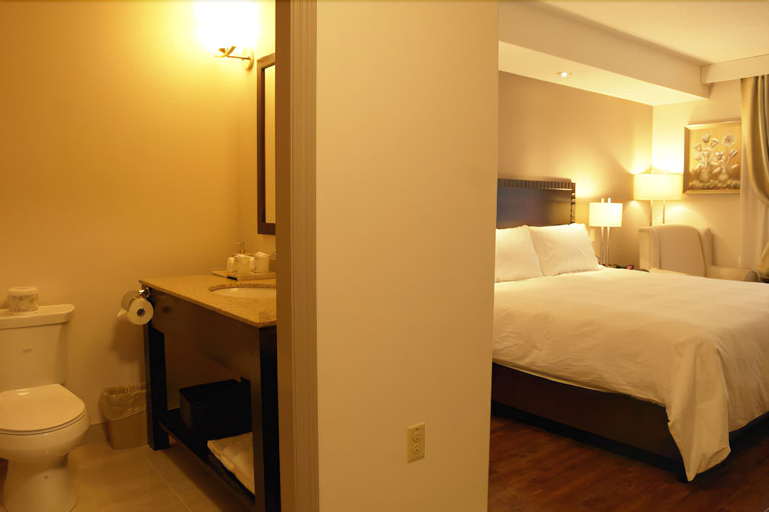 Stars Inn and Suites, Division No. 11