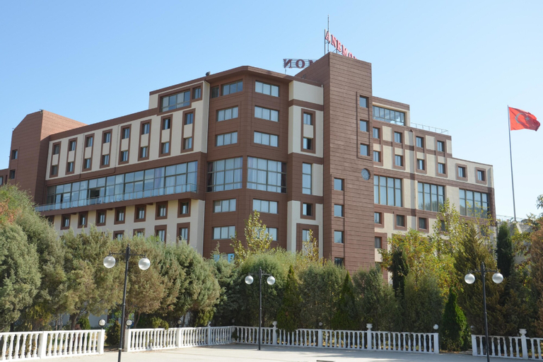 Hotel Anemon Manisa, Merkez