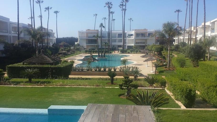 EDEN TAMARIS, Casablanca