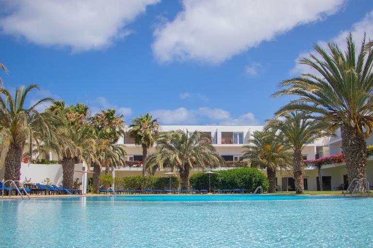Hotel Dunas de Sal,