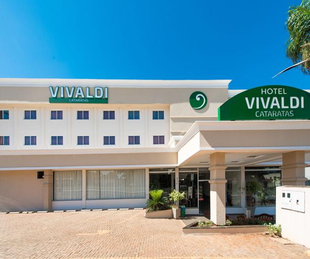 Vivaldi Cataratas, Foz do Iguaçu