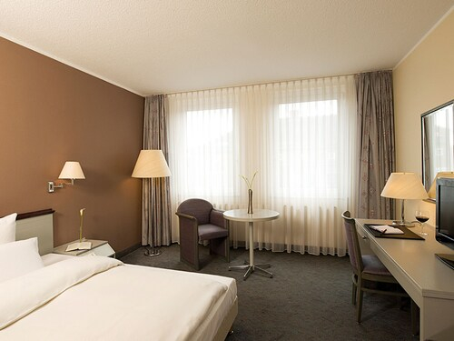 City Hotel Dessau, Dessau-Roßlau