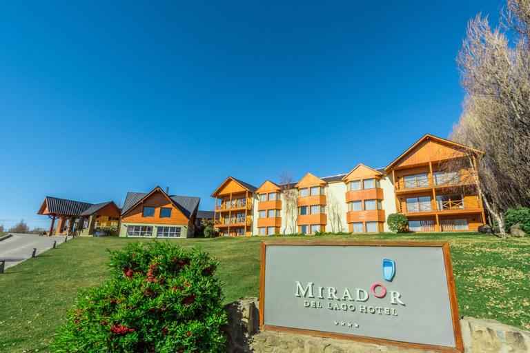 Tremun Mirador del Lago Hotel, Lago Argentino