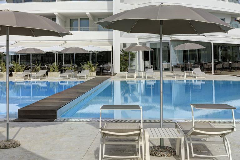 Adriatic Palace Hotel, Venezia