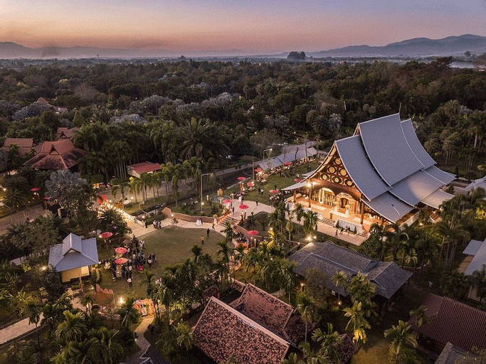Horizon Village & Resort Chiangmai, Doi Saket