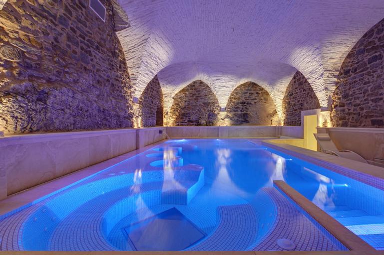 Monastero di Cortona Hotel & Spa, Arezzo