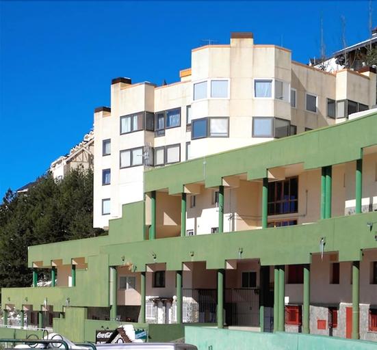 Apartamentos Penibético ASN, Granada