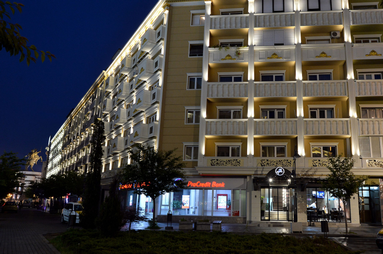 Hotel Alexandar Square Boutique,