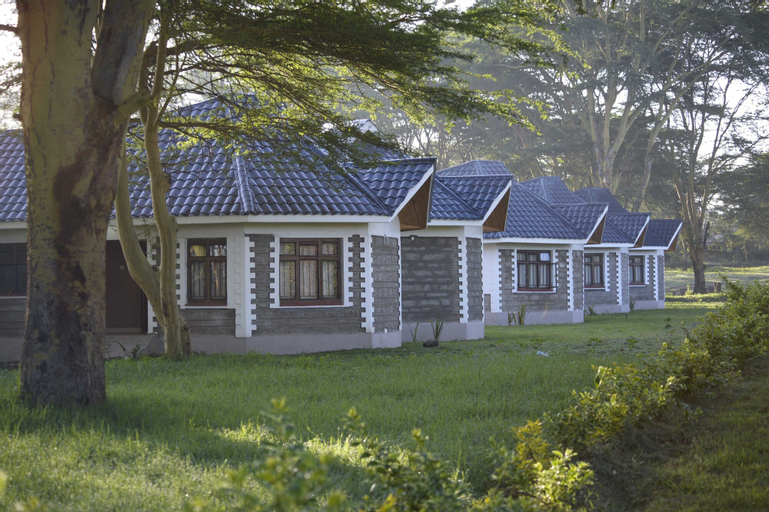 Burch's Resort Naivasha, Naivasha