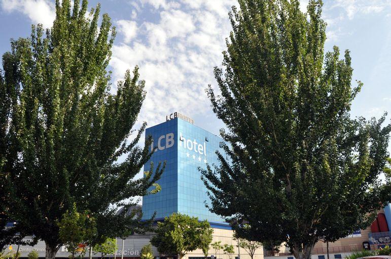 LCB Hotel Fuenlabrada, Madrid
