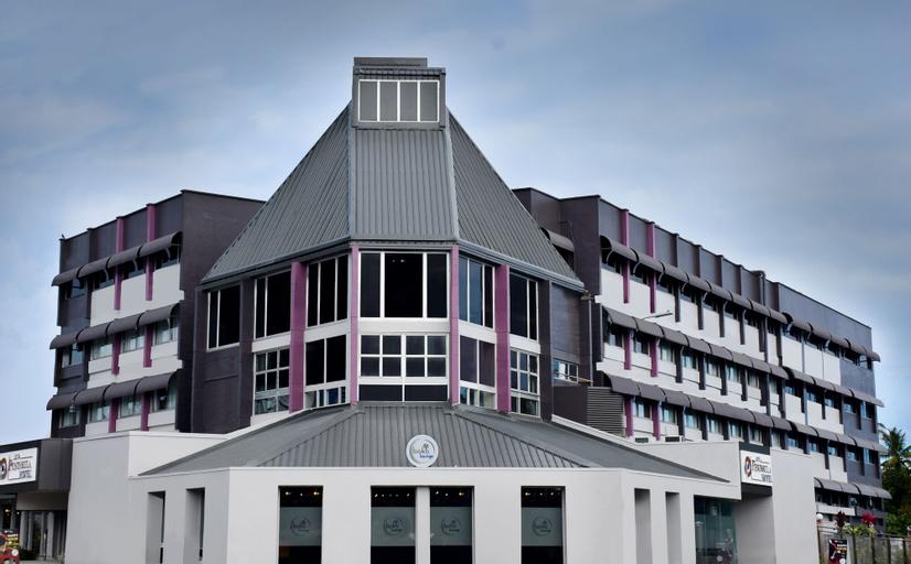 Peninsula International Hotel, Rewa