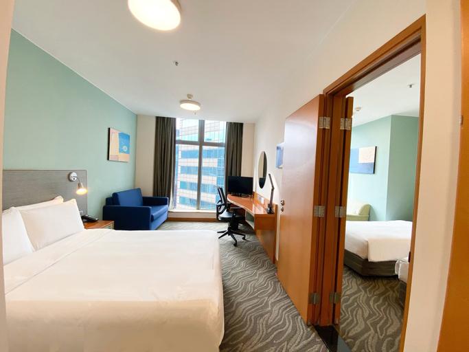 Holiday Inn Express Causeway Bay Hong Kong, an IHG Hotel, Wan Chai