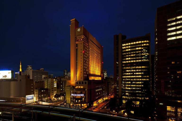 Daiichi Hotel Tokyo, Chūō