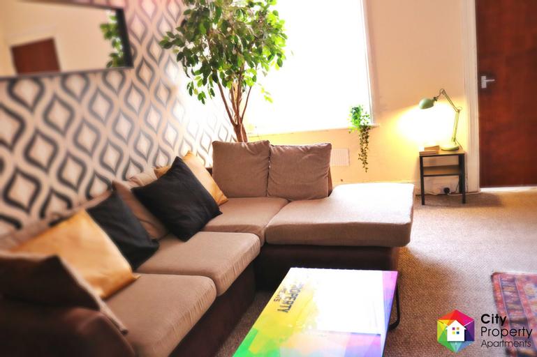 City Property - Stanton Apartment, Newcastle upon Tyne