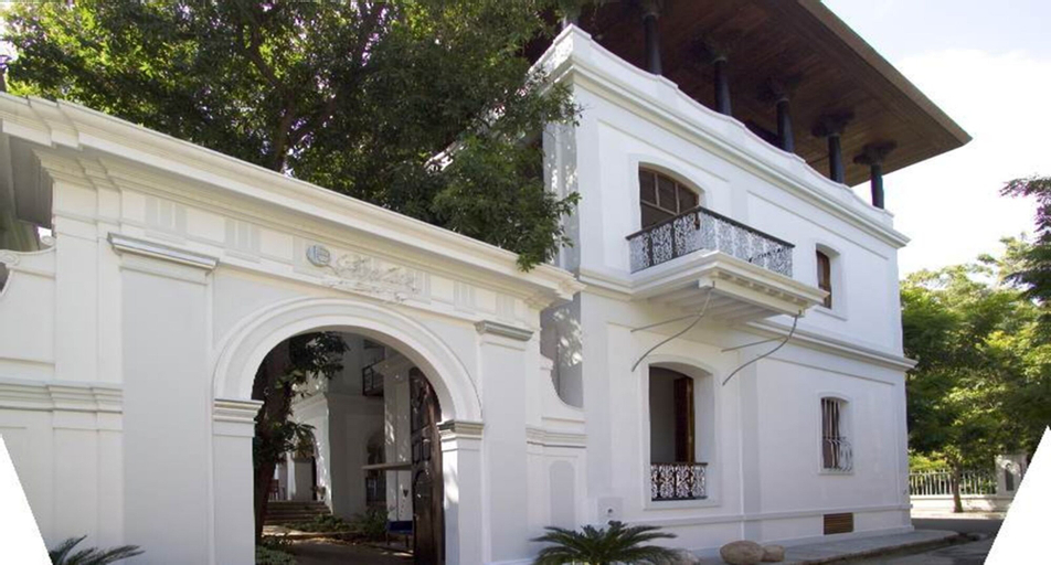Le Dupleix, Puducherry