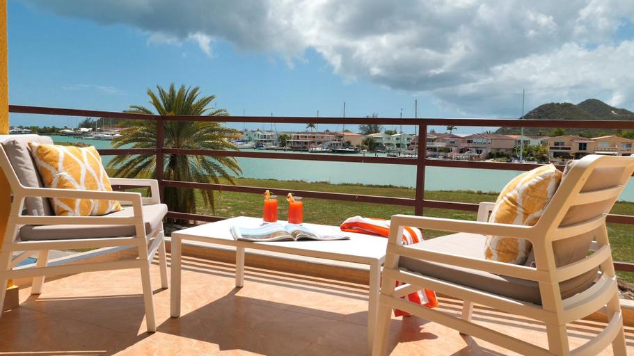 Harbour Island Residences,