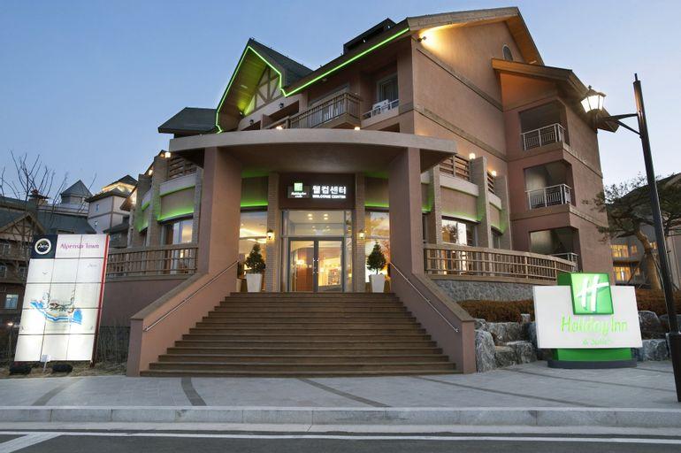 Holiday Inn Resort Alpensia Pyeongchang, Pyeongchang