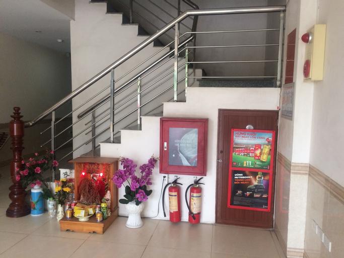OYO 458 Victoria Hotel, Hà Đông