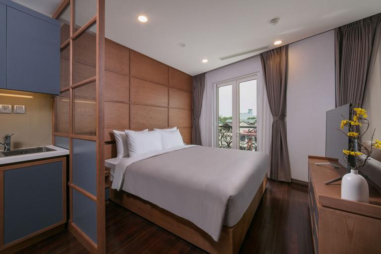Kegon Hotel, Ba Đình