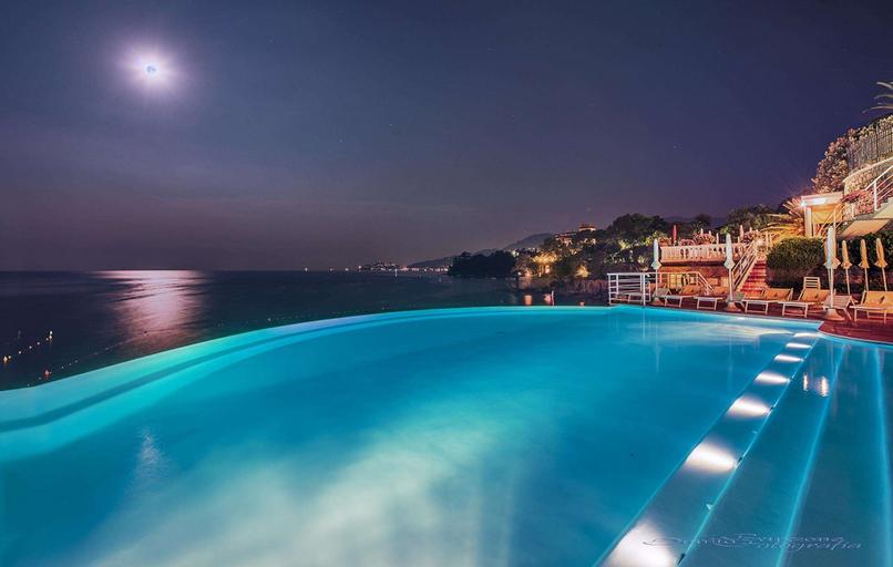 Excelsior Palace Hotel, Genova