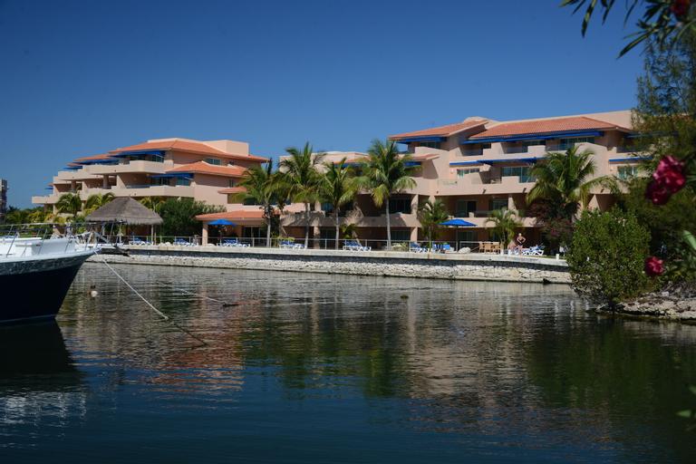Porto Bello Gran Marina by GuruHotel, Cozumel